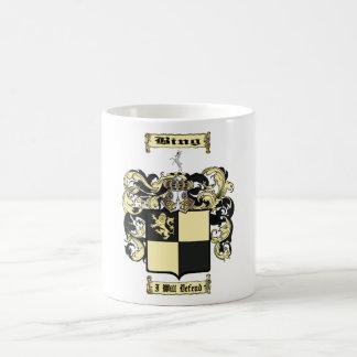 Bing Classic White Coffee Mug