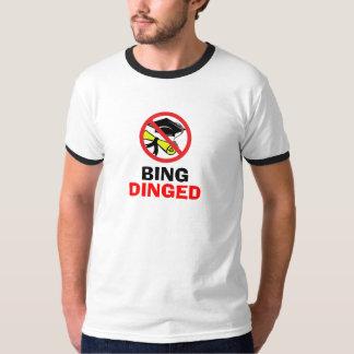 BING DINGED POLERAS