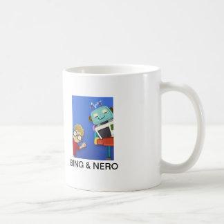 Bing & Nero mug