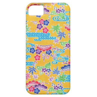 Bingata Gold iPhone SE/5/5s Case