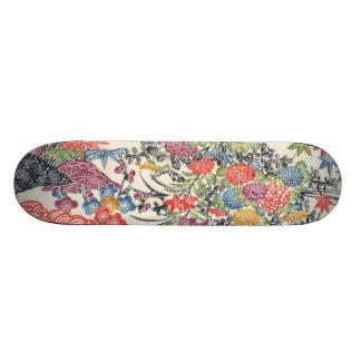 Bingata skateboard