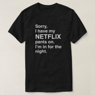 Binge Time! T-Shirt