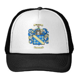 Bingham Trucker Hat