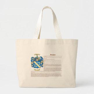 Bingham (meaning) bag