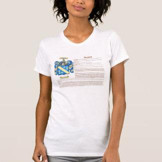Bingham (meaning) t-shirt