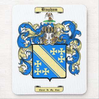 Bingham Mouse Pad