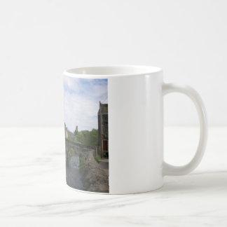 Bingley Bridge Ireland Coffee Mug