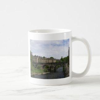 Bingley Bridge Ireland Coffee Mugs