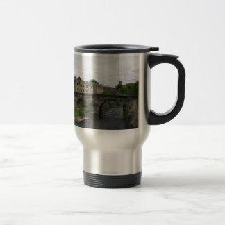 Bingley Ireland Bridge Coffee Mugs
