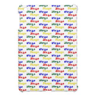 Bingo 4 Ways Pattern Cover For The iPad Mini