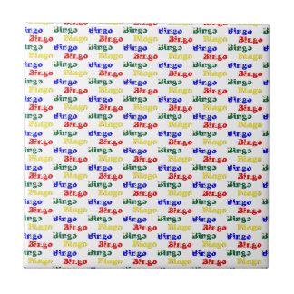 Bingo 4 Ways Pattern Tiles
