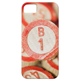 Bingo B1 iPhone 5 Funda