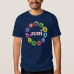 Bingo Babe Judi Shirt