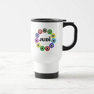 Bingo Babe Judi Travel Mug