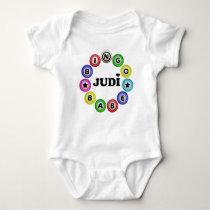 Bingo Babe Judi Tshirt