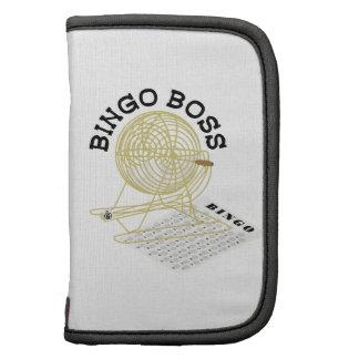 Bingo Boss Planificadores