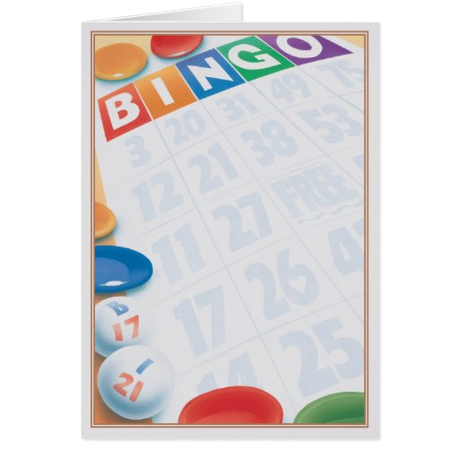 Bingo Gifts T Shirts Art Posters Amp Other Gift Ideas