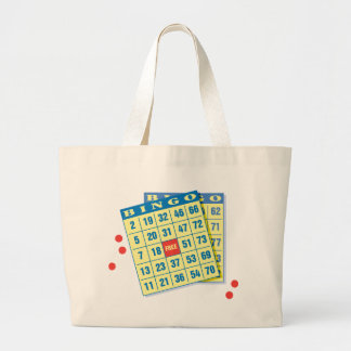 Bingo Card - Play To Win - Good Luck Charms Bags