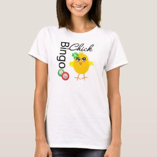 Bingo Chick T-Shirt