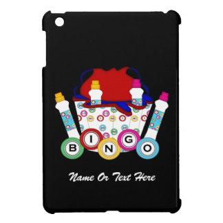 Bingo Customizable iPad Mini Cases