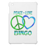 BINGO del amor de la paz