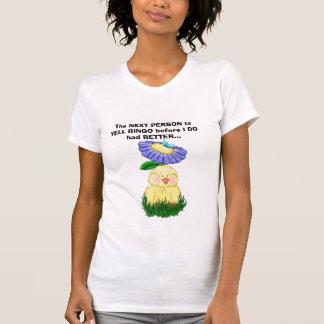 Bingo Duck T-shirt