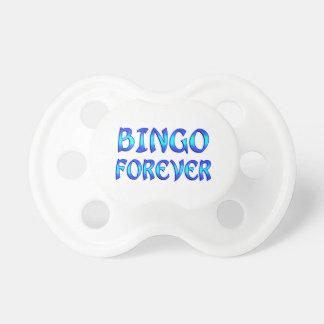 Bingo Forever Pacifier