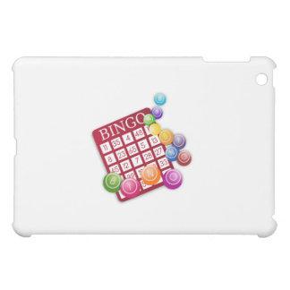 Bingo Game iPad Mini Case
