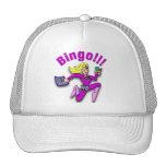 Bingo!!! Hats