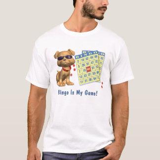 Bingo Is My Game! T-Shirt