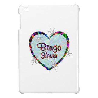 Bingo Lover Case For The iPad Mini