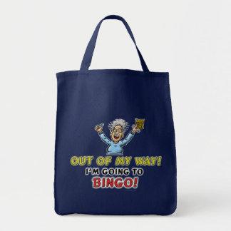 Bingo Lovers Bags