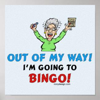 Bingo Lovers Posters