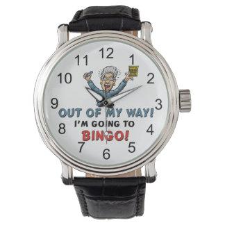 Bingo Lovers Watches