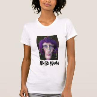 BINGO MAMA TEES