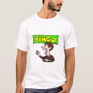 BINGO NIGHT T-Shirt