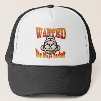 Bingo Partner Trucker Hat