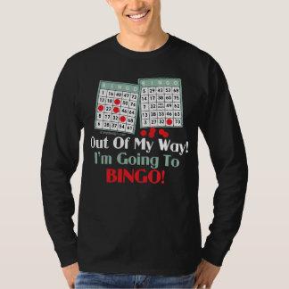 Bingo Players T-Shirt