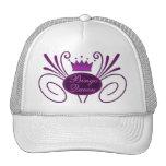 Bingo Queen #3 Trucker Hat