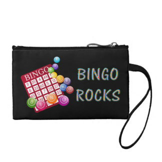bingo rocks coin wallet