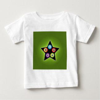 Bingo Star Baby T-Shirt