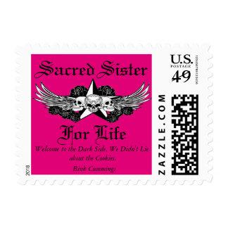 Bink Sacred Sister Stamps