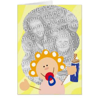 Binky Baby Cards