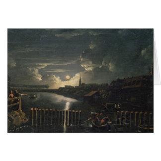 Binnenalster, 1764 card