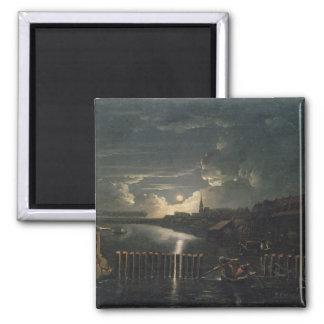 Binnenalster, 1764 magnet
