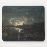 Binnenalster, 1764 mouse pad