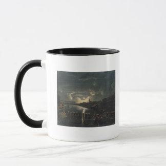 Binnenalster, 1764 mug