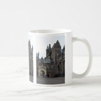 Binnenhof Coffee Mug