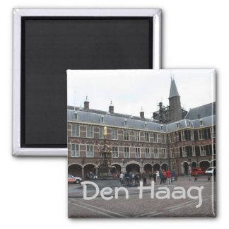 Binnenhof Magnet