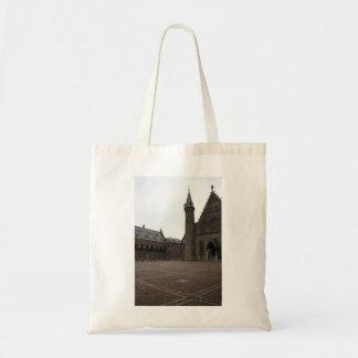 Binnenhof Tote Bag